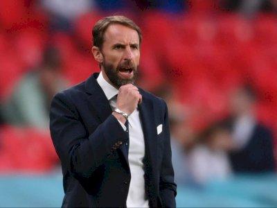 Southgate Yakin Performa Timnas Inggris akan Meningkat di Babak 16 Besar