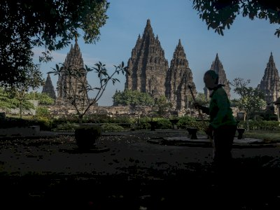 Pemkab Gunung Kidul Diminta Tutup Objek Wisata saat Weekend