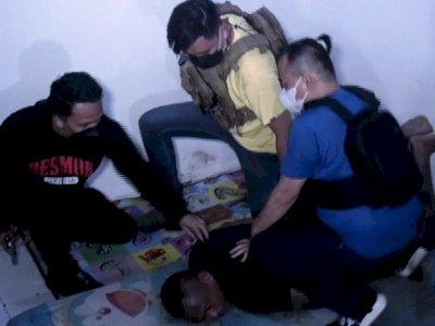 Terungkap! Penembak Pelajar di Jakbar Ternyata Debt Collector