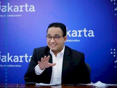Ferdinand Hutahaean Berang Anies Naikkan Tarif Parkir: Kebijakan Sakit Jiwa