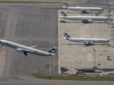 Mulai 25 Juni, Hong Kong Larang Masuk Pesawat Penumpang dari Indonesia