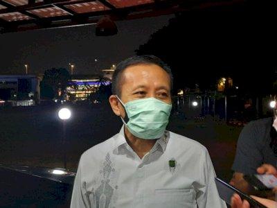 Hukuman Jaksa Pinangki 'Disunat' 6 Tahun, Akankah Jaksa Ajukan Kasasi?