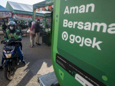 Pembatasan Mobilitas di Jakarta, Polda Metro Pastikan Ojol Tetap Bisa Beroperasi