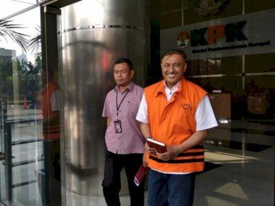 Hasil Lelang Mobil Markus Nari Terkait Korupsi e-KTP, KPK Setor Rp550 Juta ke Kas Negara