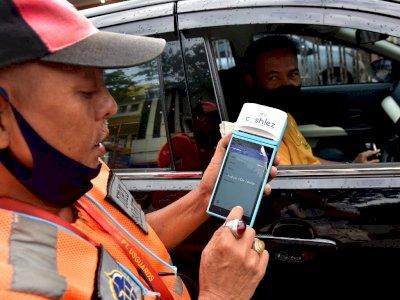 Rencana Kenaikan Tarif Parkir, Wagub DKI: Supaya Orang Pindah ke Transportasi Publik