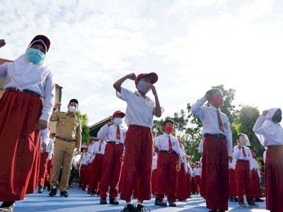 KPAI Minta Hentikan Ujicoba PTM dan Tunda Buka Sekolah Juli 2021