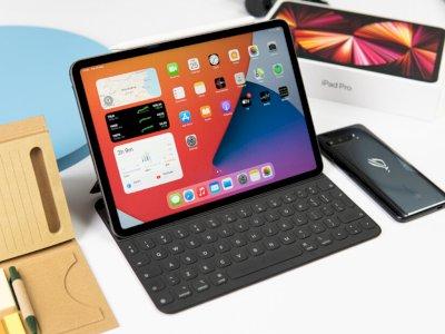 iPad Pro 2021 dengan Chipset M1 Resmi Meluncur di Indonesia, Segini Harganya!
