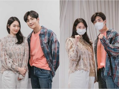Kim Seon Ho Bakal Jadi Pengangguran di Drama Barunya 'Hometwon Cha-Cha-Cha'