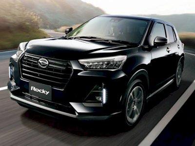 Rocky Laris Manis, Daihatsu Berencana Rilis 10 Mobil Baru untuk Asia Tenggara