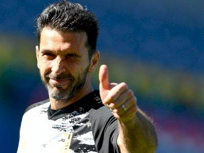 Kembali ke Parma, Buffon Akui Tolak Tawaran 2 Klub yang Berpotensi Juara Liga Champions