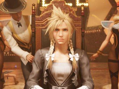 Final Fantasy VII Remake Sempat Ingin Hadirkan Scene Pole Dancing, Hanya Saja...