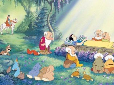 Inilah Pemeran Snow White di Versi Live-Actionnya