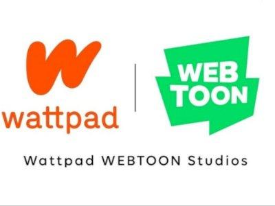 Naver Akuisisi Wattpad, Siap Adaptasi 167 Project Cerita Bersanding dengan Webtoon