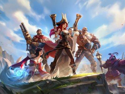 League of Legends: Wild Rift Bakal Hadirkan Fitur Ban-Pick di Patch Barunya!