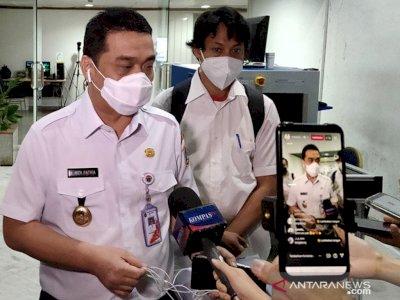 Wagub Riza Akui Status DKI Jakarta Saat ini Masuk Zona Merah