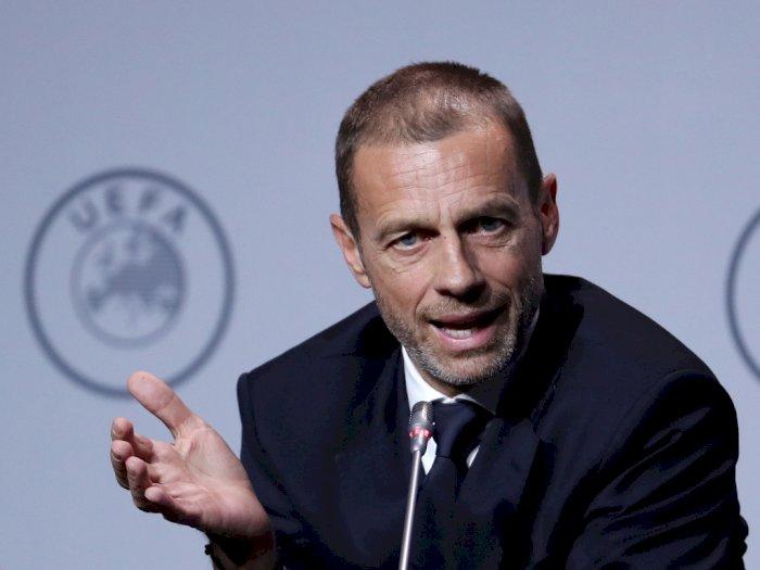 Resmi! UEFA Hapus Aturan Gol Tandang Mulai Musim 2021/22, Termasuk di Liga Champions