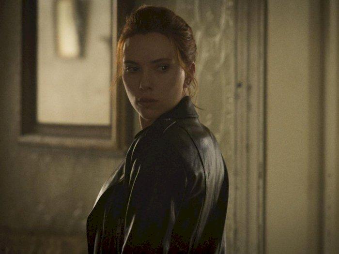 Berikut Fakta Natasha Romanoff Dalam Film Black Widow
