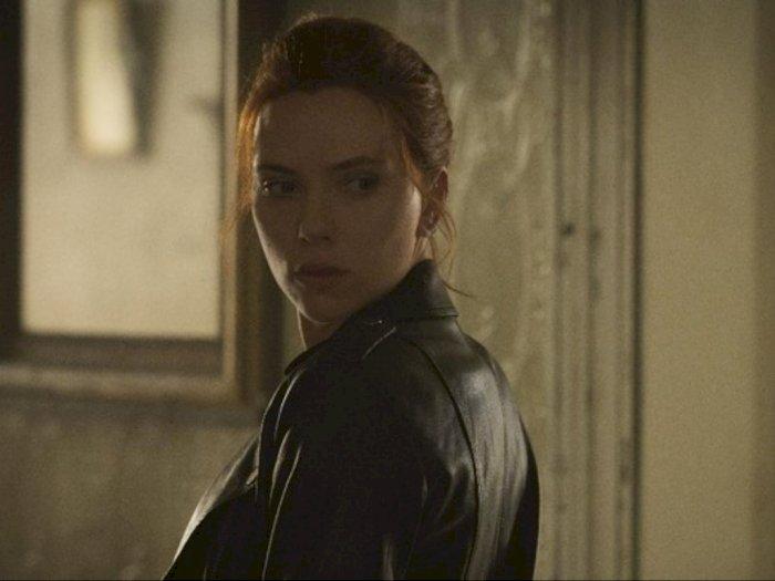 Scarlett Johansson Akan Bermain di Film Horor Baru Besutan Disney