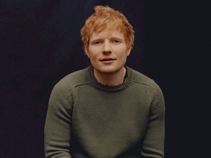 Ed Sheeran Bakal Kolaborasi dengan BTS, ARMY Heboh