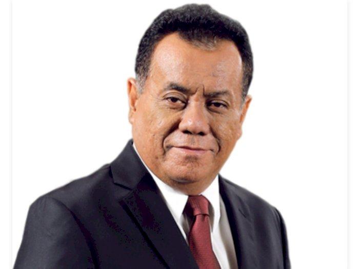 Sosok Rektor yang Panggil Pengurus BEM UI Buntut Postingan 'The King of Lip Service'