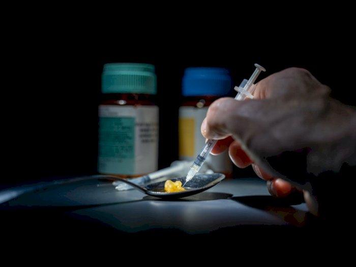 Putusan Meloloskan Terpidana Kasus Narkoba 402 Kg dari Hukuman Mati Dipertanyakan
