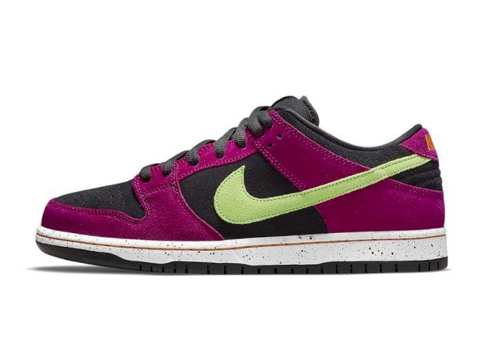 """Nike akan Luncurkan Colorway Baru di SB Dunk Low """"ACG Terra""""!"""