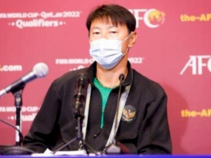 Bantah Sedang Berobat, Shin Tae-yong Bongkar Alasan Pulang ke Korea Selatan