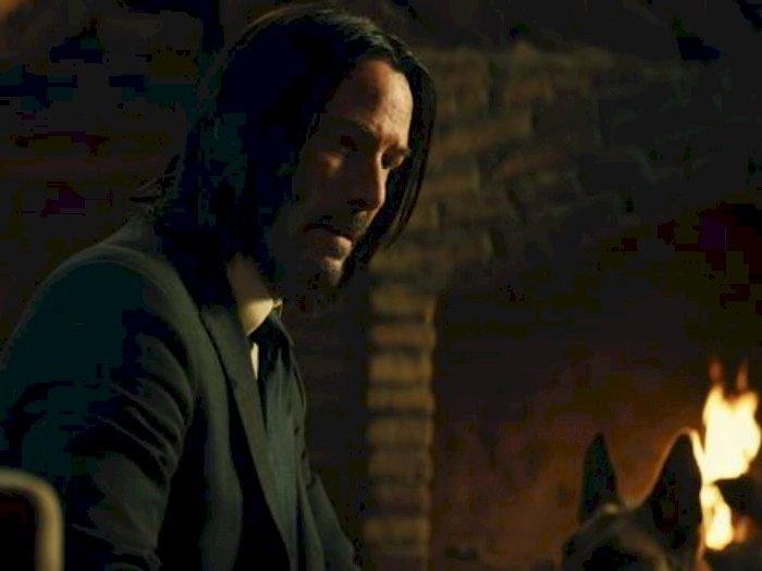 Industri Film Mulai Bangkit, Aquaman 2 Mulai Proses Syuting