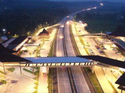 Sebanyak 25 Jembatan di Tol Semarang-Solo Dipastikan Dapat Perawatan Rutin
