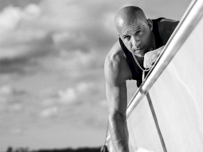 Vin Diesel Siap Dengan Film Riddick 4