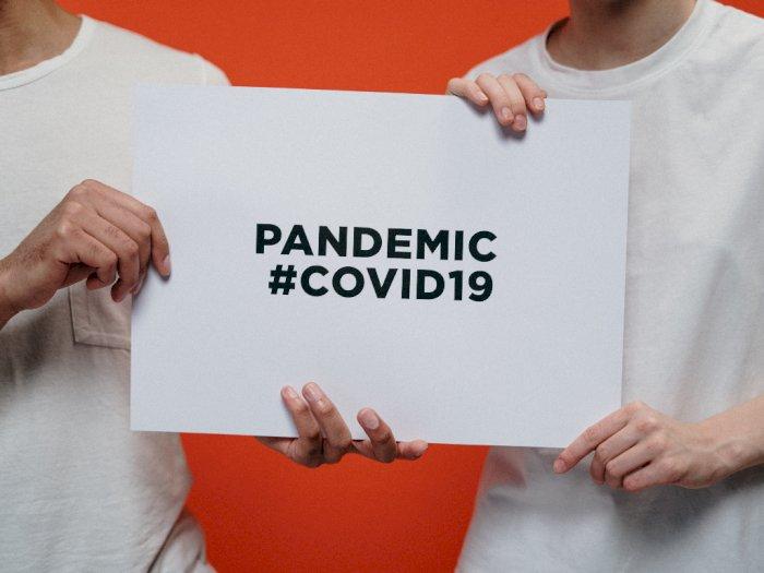 Para Ahli Mengklaim Covid-19 Kemungkinan Muncul Sejak Oktober 2019