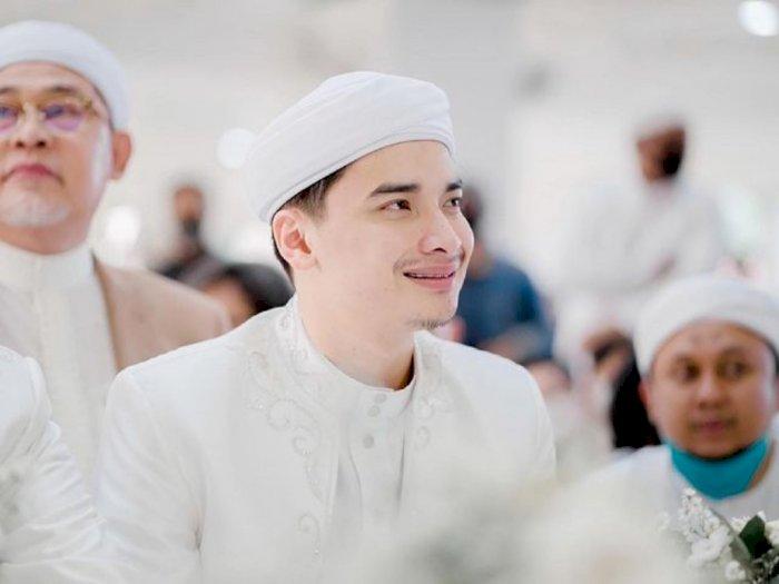 Alvin Faiz Minta Support Karena Pasangan Baru, Netizen: Cepat Banget Move On Ya!