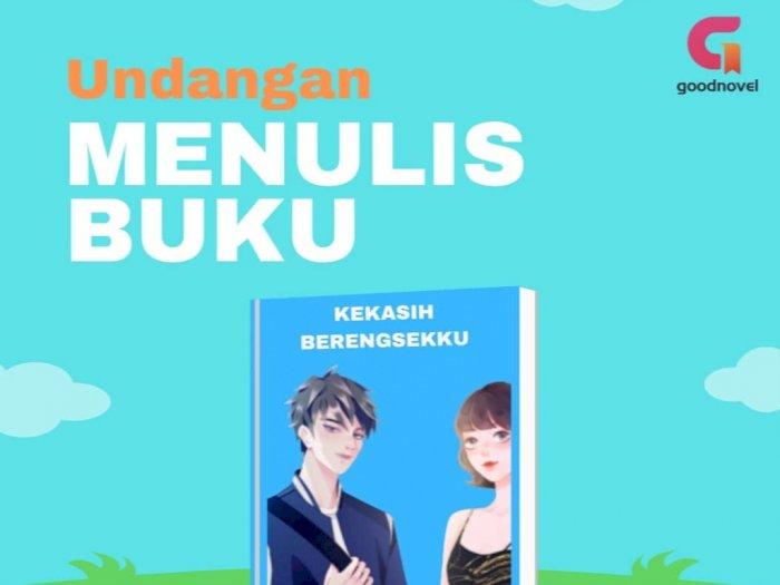 GoodNovel Aplikasi Menulis Cerita Daring yang Duduki Peringkat 1 di Indonesia