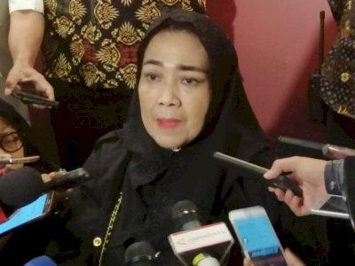 Positif Covid-19 Sejak Juni, Rachmawati Sempat Jalani Perawatan di RSPAD