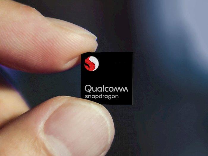 Qualcomm Ingin Desain Chipset Baru untuk Menyaingi Apple M1!