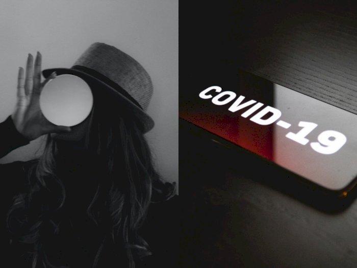 Geger Artis Berinisial N yang Maksa Lakukan Pemotretan Padahal Positif COVID-19, Siapa ya?