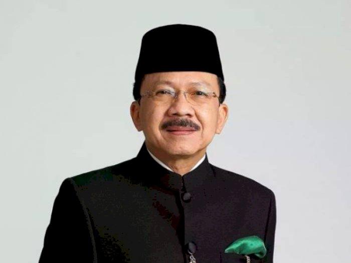 Mantan Gubernur DKI Fauzi Bowo Positif Covid-19