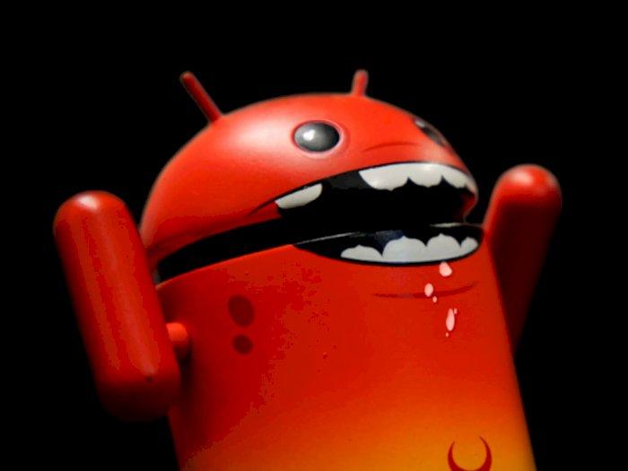 Hati-Hati, 9 Aplikasi Android Ini Bisa Curi Password Facebook Kamu!