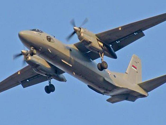 Pesawat Hilang Kontak di Rusia Bawa 28 Penumpang, Jatuh ke Perairan Saat Hendak Mendarat