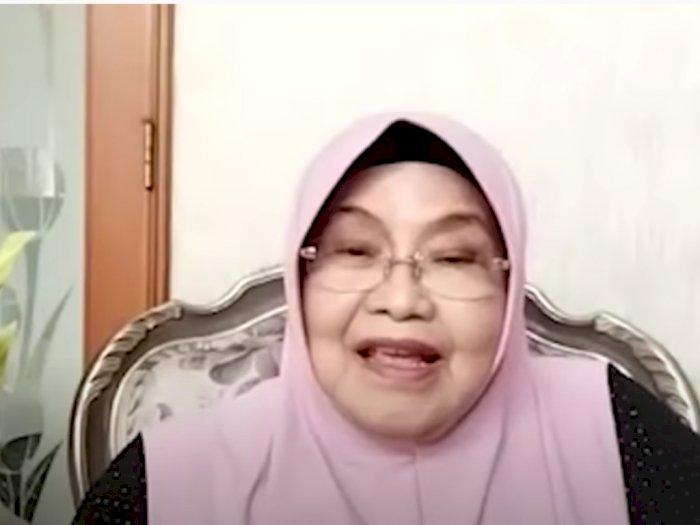 Mantan Menkes Siti Fadilah Minta Satgas Covid-19 Jujur Angka Terpapar Orang Sudah Divaksin