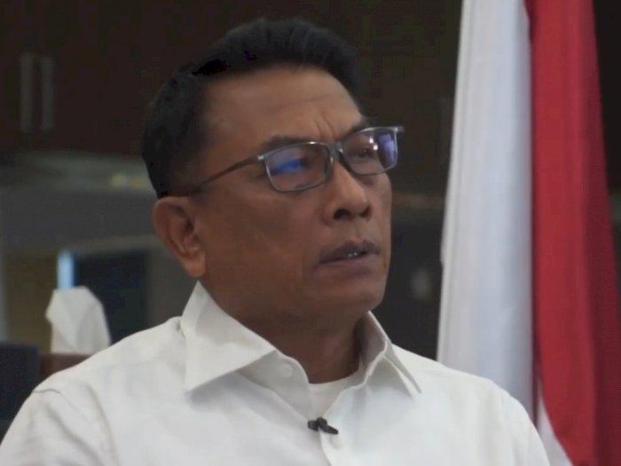 Moeldoko Ajak Semua Pihak Bersatu Lawan Pandemi Covid-19: Jangan Jadi Lalat Politik