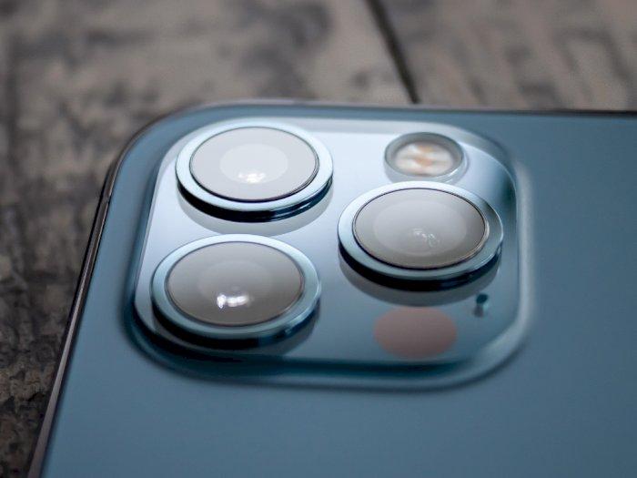 LiDAR Masih Jadi Teknologi Eksklusif untuk Varian Pro di iPhone 13 Series!