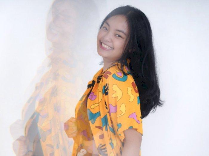 Xena Aurellia Rilis Single Perdana 'Menua Memanja', Tentang Kangen Ibu dan Kampung Halaman