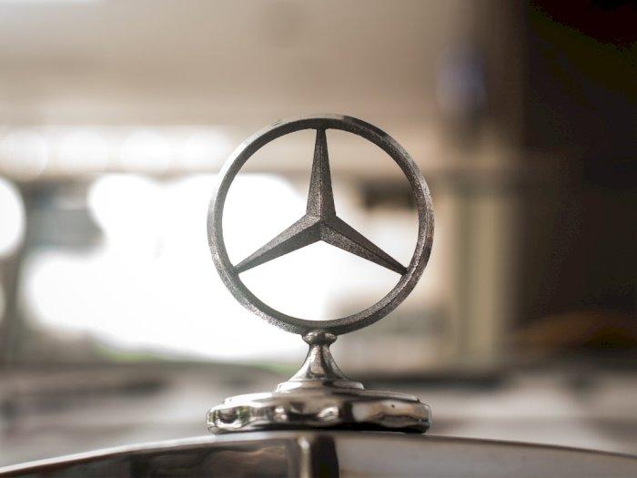 Mercedes-Benz Sukses Jual Lebih dari 1 Juta Unit Mobil di Paruh Pertama Tahun Ini