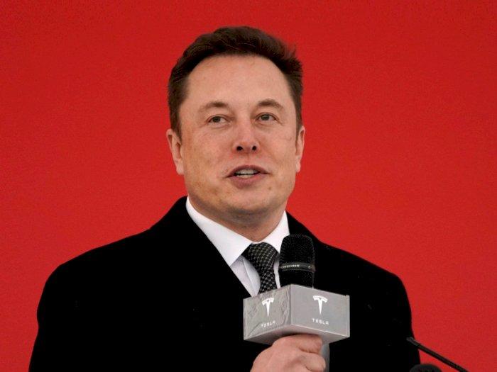 Elon Musk Ternyata Tak Ingin Jadi Bos di Tesla Maupun SpaceX, Apa Alasannya?