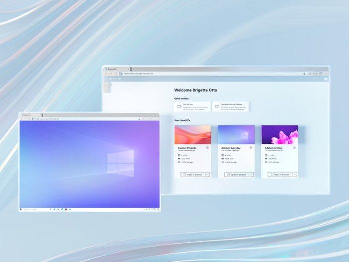 Microsoft Umumkan Windows 365, Bisa Akses Dimana Saja dan Kapan Saja!