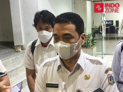 Kasus Covid-19 Kian Ganas, Wagub DKI Minta Tambahan 3.000 Nakes