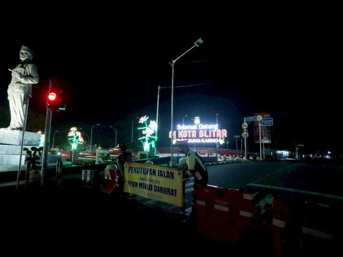 FOTO: Perpanjangan Operasi Aman Nusa II Semeru