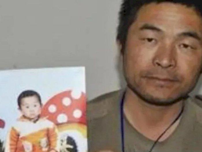 Ini Kisah Guo Gangtang yang Berkeliling 24 Tahun di  China untuk Cari Anaknya yang Hilang
