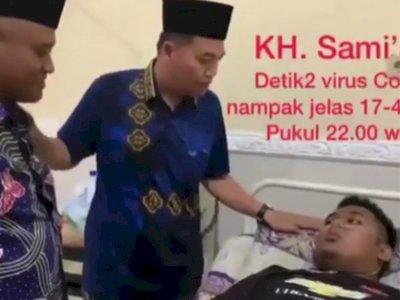 Sosok Mr Masudin Pakar Saraf Telinga Tak Percaya Corona Nekat Hirup Nafas Pasien Covid-19